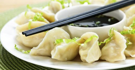 $10 for $20 of food & beverages at Panda Dumpling House