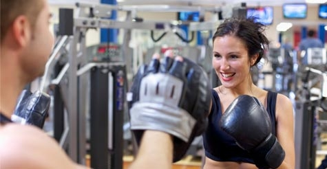 $29 month membership of boxing classes from Absolute Boxing and Personal Training