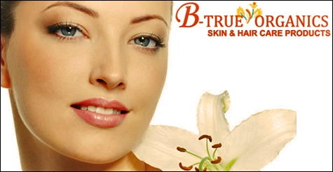 $29 for an Anti-Aging and Rejuvenating Facial at B-True Organics