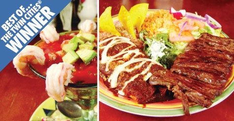 $15 for $30 worth of food & drink at El Nuevo Rodeo