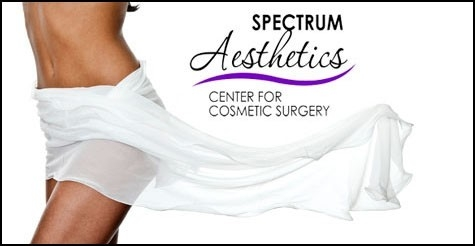 $89 for 3 sessions of ultra cavitation at Spectrum Aesthetics