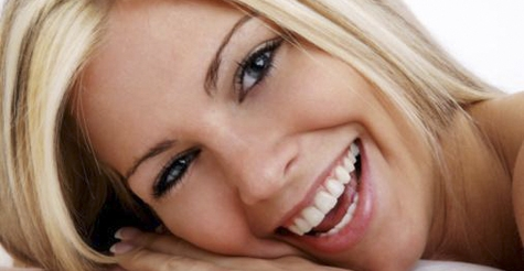 $59 for a custom teeth whitening from Manhattan Dental Spa