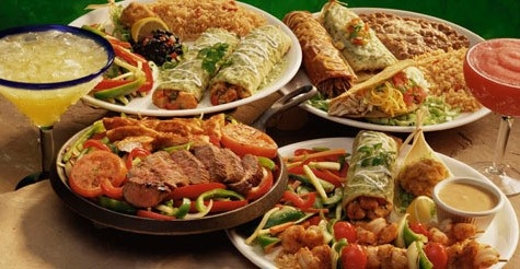 $10 for $25 worth of food & drinks at Baja Cafe Dos