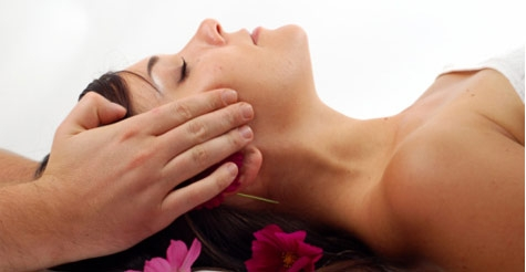 $35 for a 60-minute crystal collagen facial plus eyebrow wax or threading from Rani Spa