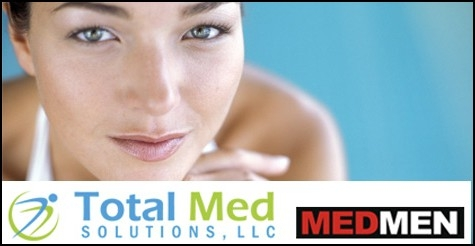 $259 1ml of Restylane from Total Med Solutions, LLC.