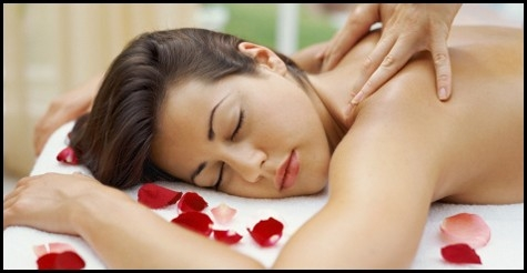 $37 for 60-Minute Massage at Morgan Ford Massage Therapy