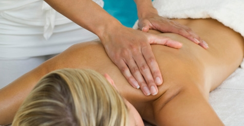 $29 for a 60-minute massage from SCNM