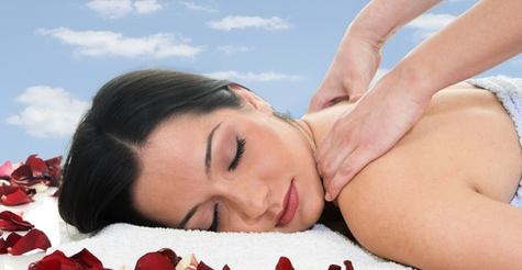 $30 for 60-minute massage at The Oasis Massage And Spa