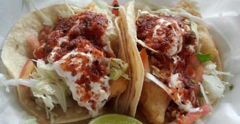 $20 for $40 of food & drink at La Cantina Tequila & Botanas Bar at Senor Fish