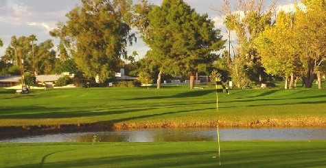 $12 for golfing package at Shalimar Country Club