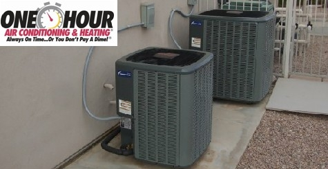$29 for a 12-Point Inspection & Tune Up from One Hour Air Conditioning & Heating