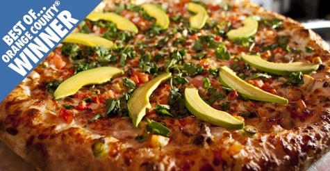 $10 for $20 worth of Pizza at Pepz Pizza