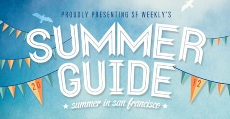 $10 for two tickets to Summer Guide Party at La Mar
