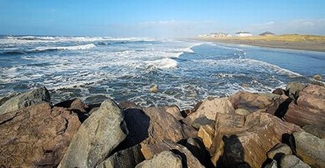 $129 for a 2-night stay at Ocean Shores Inn & Suites