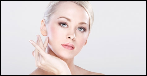$180 for LED light facial treatments from Solutions Med Spa