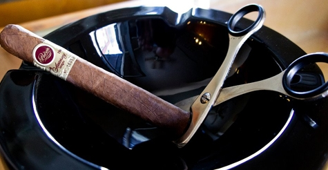 $10 for $20 worth of cigars and cigar accessories at Cigar Landing