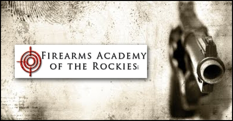 $49 for a concealed handgun course from Firearms Academy of the Rockies