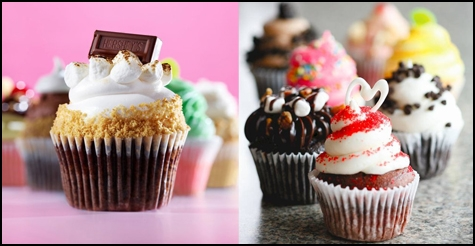 $10 for $20 of gourmet cupcakes at Gigi's Cupcakes