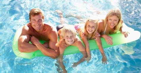 $99 for one month of pool services from Atlantis