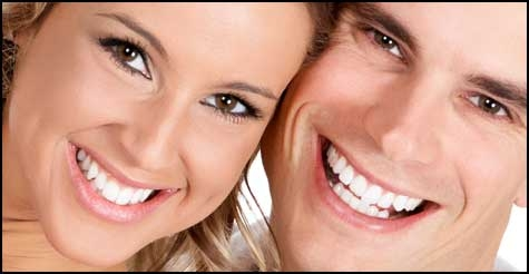 $89 for Professional Teeth Whitening
