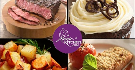 $35 for Chef Prepared Meals Delivered to Your Door from MagicKitchen.com