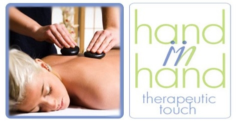 $42 for a 90-minute massage at Hand in Hand