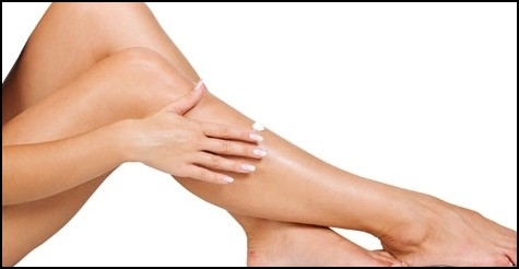 $89 for 3 spider vein treatments from Dr. Charlie Ware