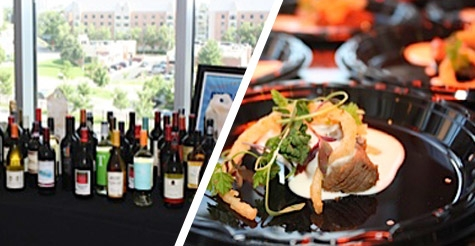 $38 for one ticket to 7th Annual Taste of the Twin Cities Originals event