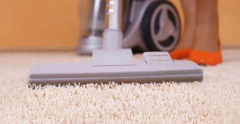 $49 for Steam Carpet Cleaning in 3 Rooms and 1 Hallway from The Dirt Doctor