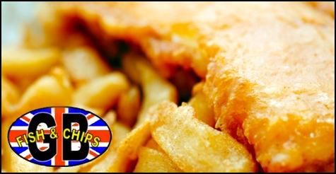 $5 for $10 worth of food and drinks at GB Fish & Chips on Colfax