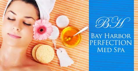$39 for a Vitamin C Facial and Paraffin Hand Treatment