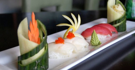 $9 for $20 worth of  food & drink at Big Eye Sushi Bar