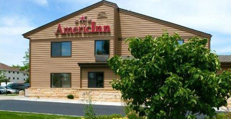 $74 for 1-Night Stay During the MN Viking Training Camp at AmericInn Mankato