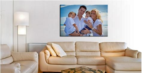 $39 for a 16x20-inch photo canvas print