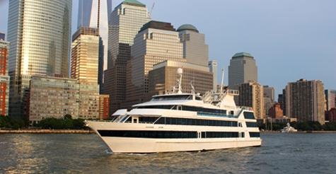 $15 for Saturday night NYC cruise