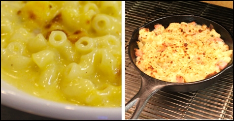 $7 for $14 of Food and Drink at RFT's Restaurants 2012 Winner Cheese-ology Macaroni & Cheese