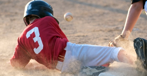 $79 for a 2-Day, Pre-Fall Ball Clinic for Your Little Leaguer