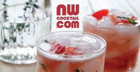 $22 for a ticket to the NW Distillery & Cocktail Festival Grand Tasting Event this Thursday