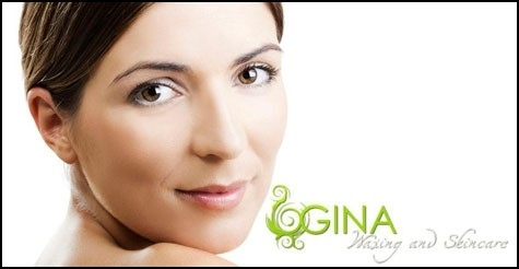 $40 for a Mini Facial and Eyebrow Wax from Gina's Waxing & Skincare