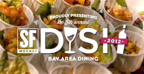 Half-Off Ticket to DISH Food & Wine Event