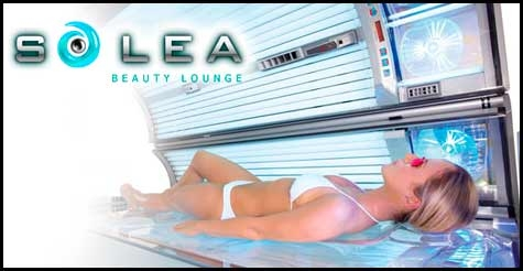 $49 for five sessions of tanning