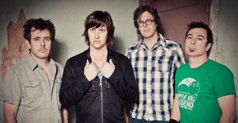 $45 ticket to Old 97's and a 3 course meal in the Foundation Room
