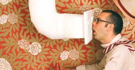 $79 for A/C Unit Inspection, Complete Air Duct Cleaning and Dryer Vent Cleaning