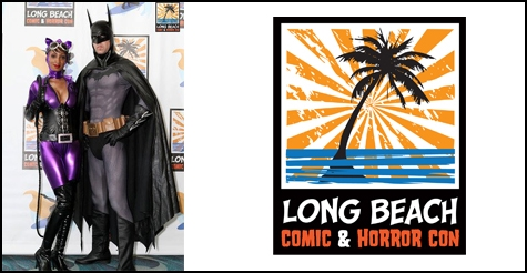 $10 for $20 General Admission ticket to Long Beach Comic & Horror Con