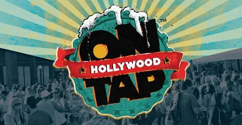 $17 for a General Admission ticket to Hollywood On Tap Beer Festival