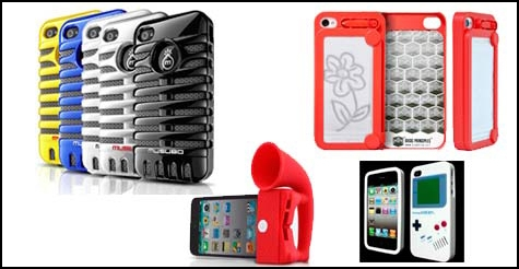 $20 for 2 iPhone cases with FREE shipping