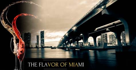 $80 for one VIP ticket to Flavor of Miami