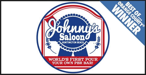$10 for $20 at 2012 Best Bar Nominee Johnny's Saloon