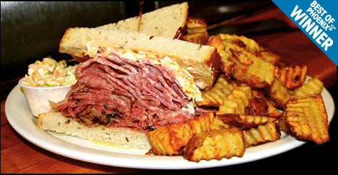 $7 for $14 Worth of Deli Fare from Scott's Generations