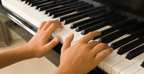 $60 for 4 Private Lessons of Piano, Strings or Voice Lessons